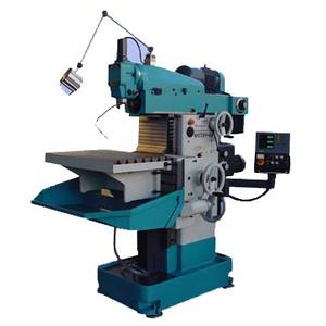 Universal-Fräsmaschine MST:FP4M