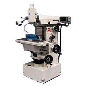 Universal-Fräsmaschine UWF 401