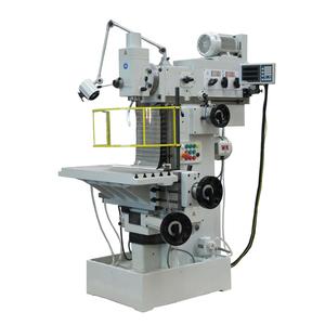 Universal-Fräsmaschine UWF 405:500