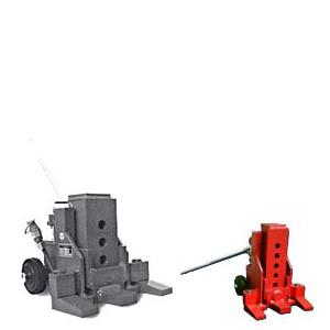 hydraulische Hebesysteme
